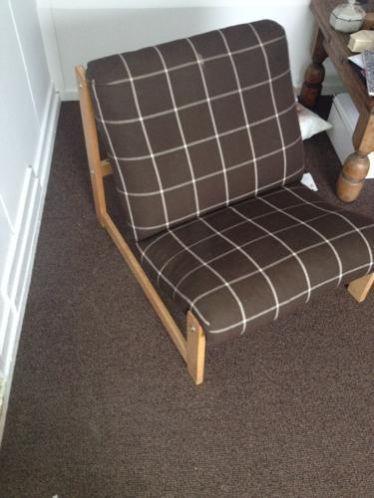 Jaren '80 stoel - Gratis