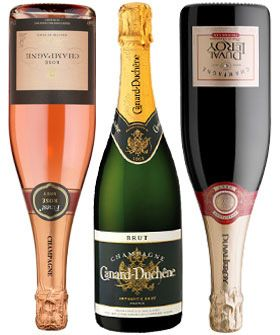 The Best Budget Champagne - Cheap Sparkling Wine