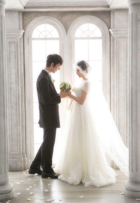 ウェディング・結婚写真