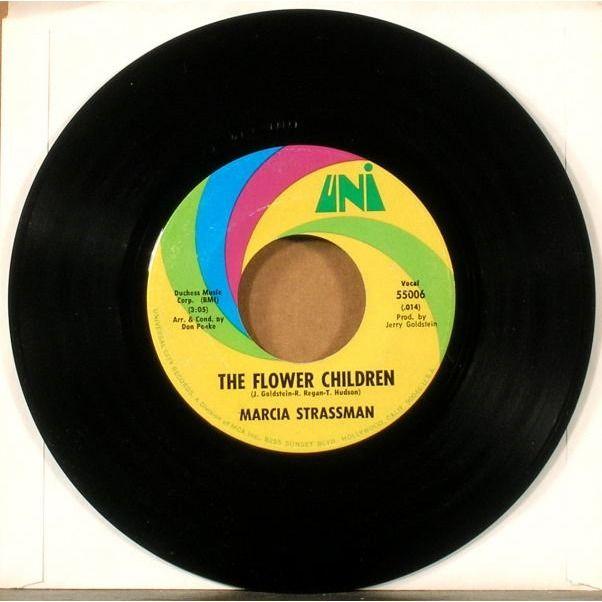 """Bad Songs I Love: Marcia Strassman's """"The Flower Children"""""""
