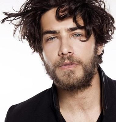 I was wondering how I could style my hair like MTV The Hills star Justin Bobby Brescia? My hair is quite thick, so that's a start. I was also wondering  adamımm.
