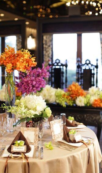 マリコレ ウェディングリゾート&レストラン(MC Wedding Resort&Restaurant) アジアンリゾート <カルティエ・クプレ>画像 2-1