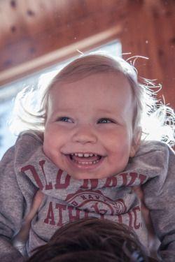 Brooke Wedlock Photography #toddler #familyphotographer #torontophotographer #bigsmiles #portrait #babyboy #blonde