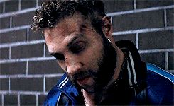 """dailydceu: """" Jai Courtney as Captain Boomerang in Suicide Squad (2016) """""""