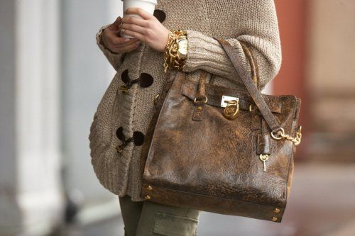 Michael Kors bag...absolutely beautiful!!