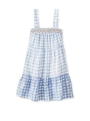 65% OFF O'Neill Girl's 7-16 Carter Dress (Chambray)