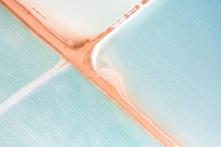 "illustratedstudy: "" Salt Series ○ Studio: Peter Franc ○ Location: Australia ○ Client: Peter Franc ↪ """