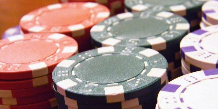 Gambling addiction – a public health issue?