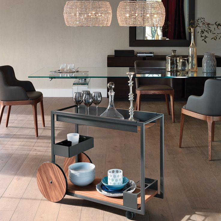 Top 10 Mid Century Modern Pieces For Your Dining Room