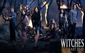 Vezi Witches of East End online subtitrat