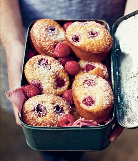 Presente de Natal: muffins da Katie