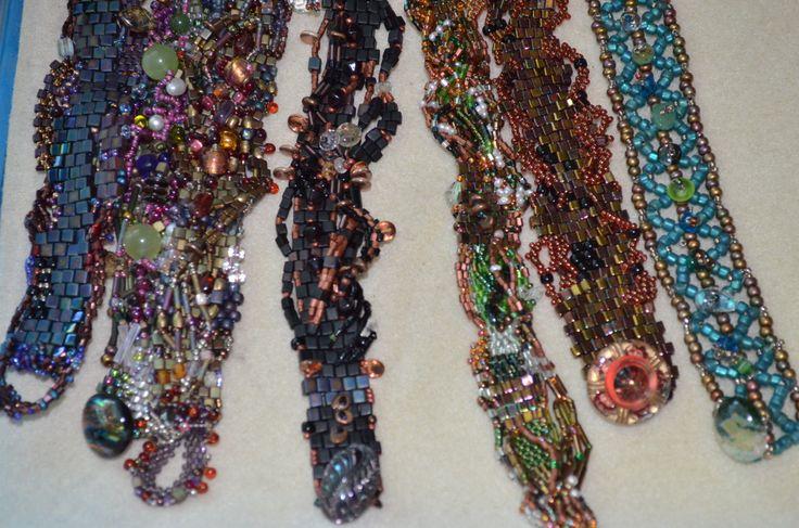 Miyuki Glass and Crystals