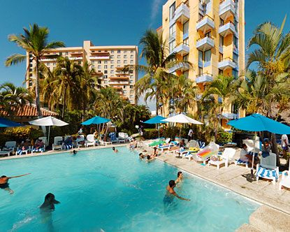Fontan Beach Resort