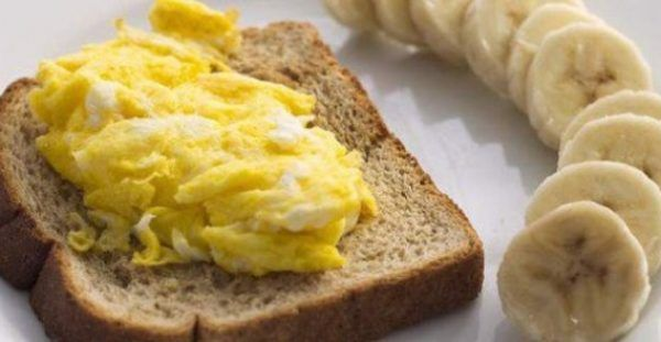 H δίαιτα του στρατιώτη – Πώς να χάσετε 3 κιλά σε 3 ημέρες!   διαφορετικό