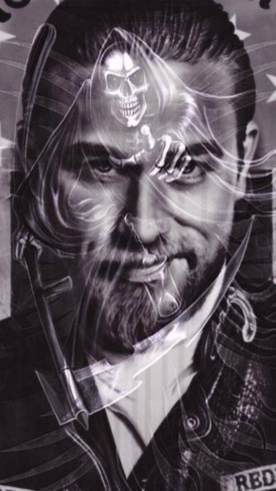 Jax teller: Charlie Hunnam, Sons Of Anarchy, Reaper, Jax Teller, Soa Samcro, Hunnam Soa