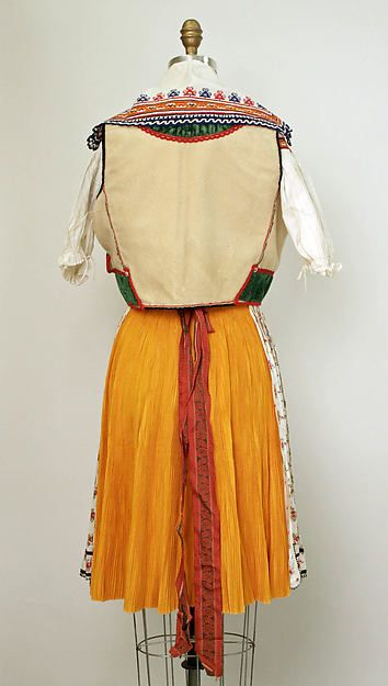 1940 Czech, unspecified, Met Museum