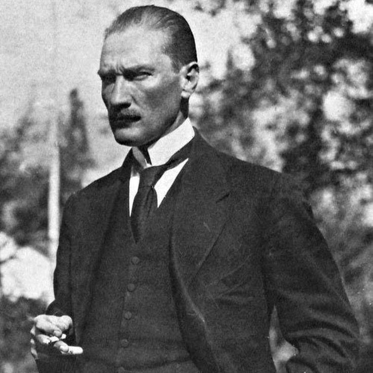 """""""Atatürk"""""""