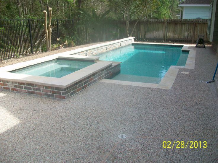 25+ Best Ideas About Custom Pools On Pinterest | Swimming Pools