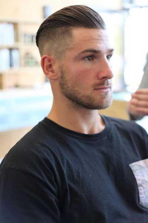 20 Undercut Hairstyles Men | Mens Hairstyles 2016