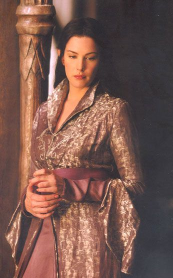 """"""" Young she was and yet not so. The braids of her dark hair were touched by no…"""