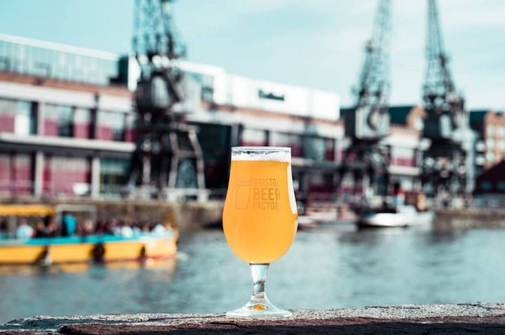 The 9 most underrated European cities for craft beer lovers