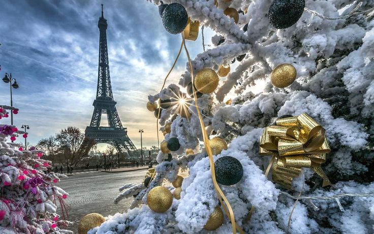 Nine things that might surprise you about Christmas in France  http://www.telegraph.co.uk/travel/destinations/europe/france/articles/Christmas-in-France-nine-things-that-might-surprise-you/