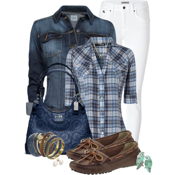 Cute Plaid Shirts For Women