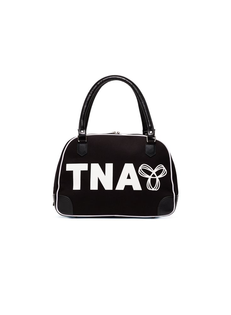 TNA Powell Bag, now available at Aritzia.com.