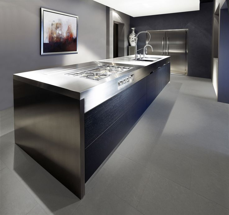 Culimaat - High End Kitchens | Interiors | ITALIAANSE KEUKENS EN MAATKEUKENS - Vertex keukens