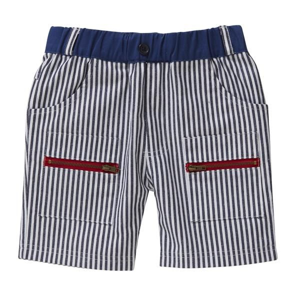 Hootkid Street Style Boys Shorts Sizes 1-6