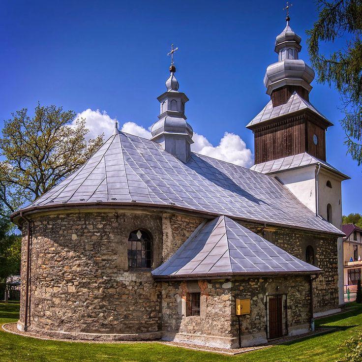 Cerkiew św. Michała Archanioła w Zagórzu