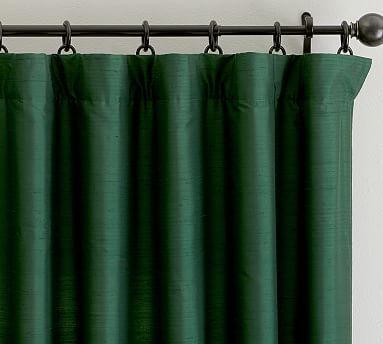 271 Best Drapes Amp Curtains Gt Silk Images On Pinterest
