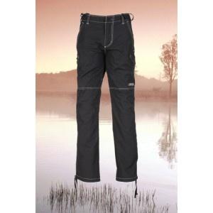 Colmic pantalone blu foderato invernale