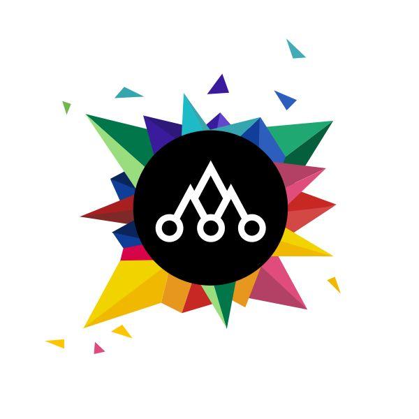 THRIVE - Logo Design and Branding on Behance