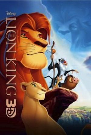 The Lion King Teen Lesson on Forgiveness | The Source For Youth Ministry