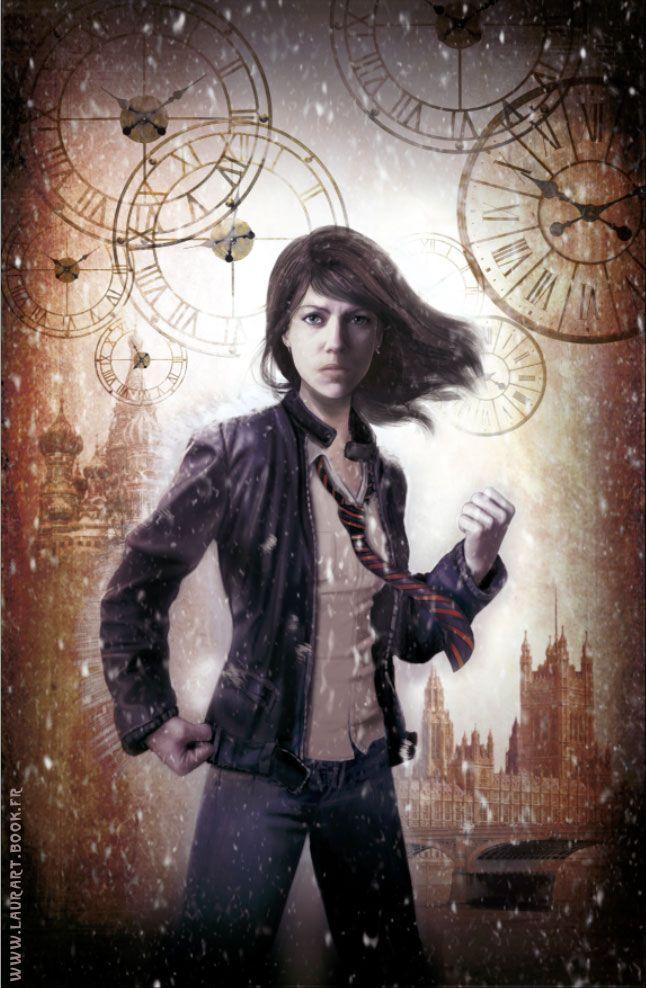 Oksa Pollock Tome-Book 5 by laura-csajagi.deviantart.com on @deviantART