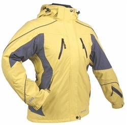 Misty Mountain Womens Insulated Jacket – Snow Rider