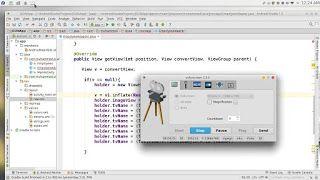 212 Android Studio JSON JavaScript Object Notation http://ift.tt/2rF0jnc