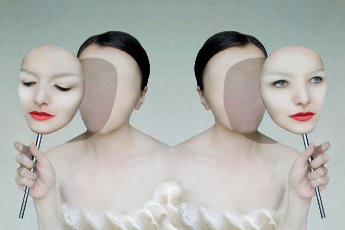 Las dos caras de la mentira