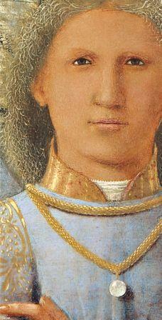 Di tanto in tanto la Madonna di Piero della Francesca torna a Senigallia, la città di cui porta il nome, dove è stata, relativamente tranquilla, fino al 1917. Normalmente il capolavoro dell'artista rinascimentale più grande e misterioso risiede nel palazzo ducale di Urbino accanto ad un'altra somma ed imperscrutabile opera, quella Flagellazione sul cui significato tanti …