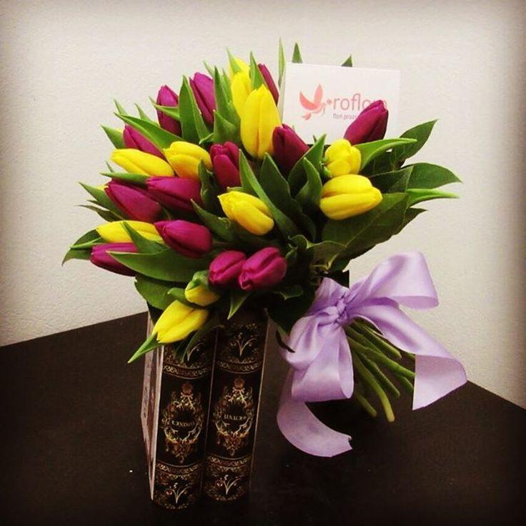 #tulips make days better
