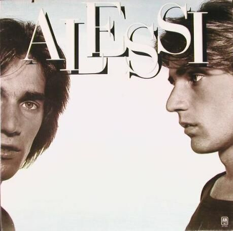 'Alessi' (1977) - The Alessi Brothers