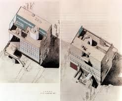 Image result for garches le corbusier