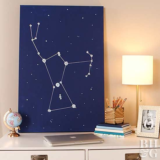 Shoot For The Stars With Your Next Diy Project
