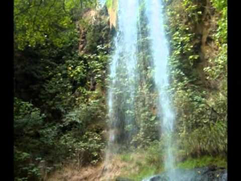 Tra cascate e cascatelle nel Lazio alla ricerca di piccoli paradisi...  Looking for small paradises among waterfalls and cascades in Lazio...