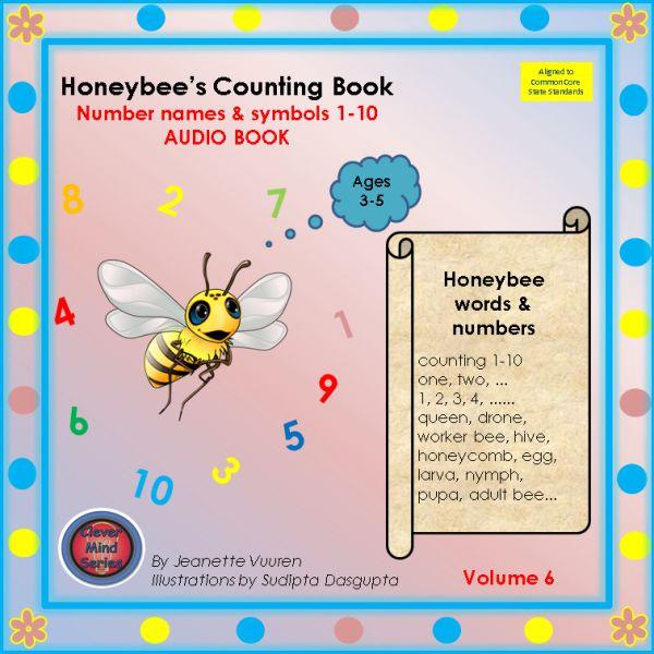 Honeybee on Teacha!