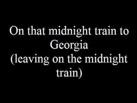 Sam Smith – Midnight Train Lyrics | Genius Lyrics