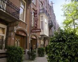 Hotel Aalders - Amsterdam ( Possible Hotel )