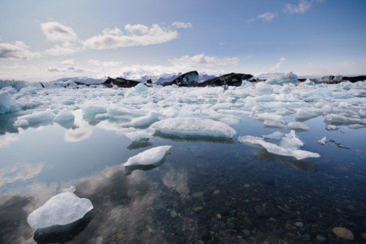 ¿El calentamiento global podrá evaporar los océanos del #planeta?