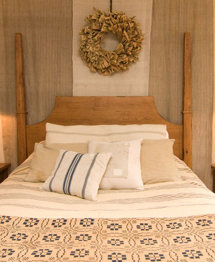 59 Best Early Bedding Amp Textiles Images On Pinterest